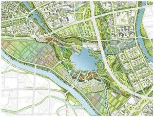 Image: Rainer Schmidt Landscape Architects via World Landscape Architecture