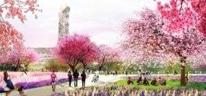 Image: West 8 via World Landscape Architecture