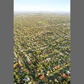 Melbourne, Australia Source: Robert Kerton/CSIRO