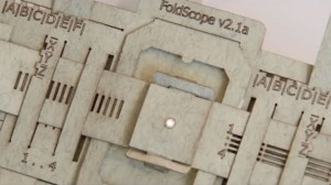 Source: Foldscope Team