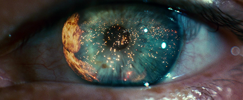 Image from Bladerunner (1982) Source: Wikipedia